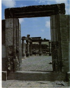 gorasinsinagoga